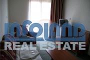 Трехзвездочный отель, действующая трехзвездочная гостиница в Дудинце ***