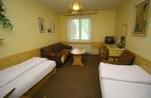 Частная мини-гостиница в центре купельного курортного города Дудинце = всего 144 000 ! все разрешения присутствуют !