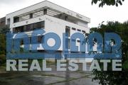 Рекреационно-реабилитационный центр 1,7га + отель 6380 м2 = 60€/м2 здания!